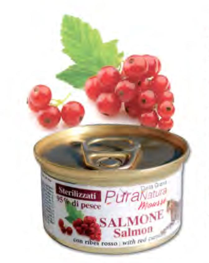 鮭魚_紅醋栗_貓罐