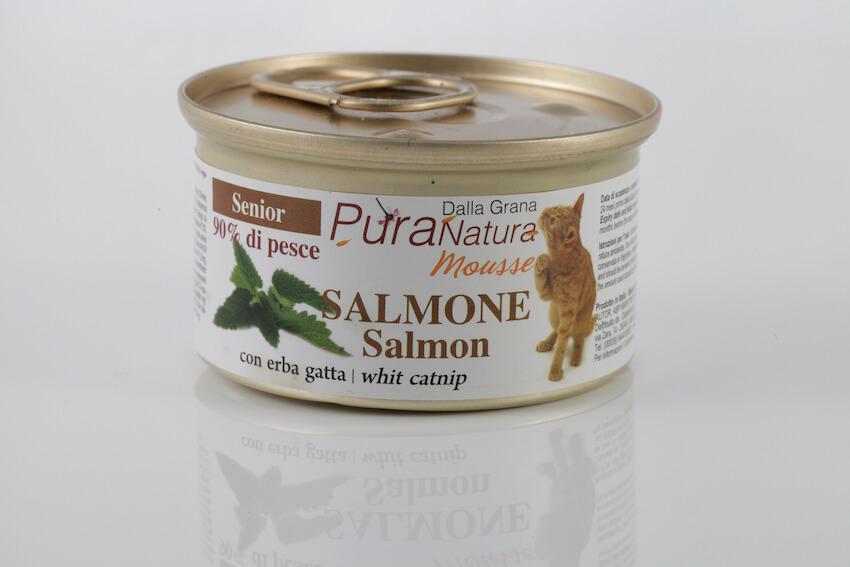 普拉鮭魚貓薄荷